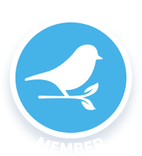 icon for BirdWatching Member