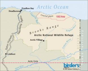 ArcticNWR