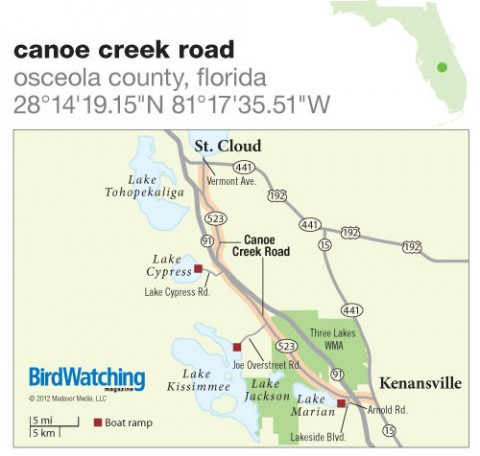 150. Canoe Creek Road, Osceola County, Florida
