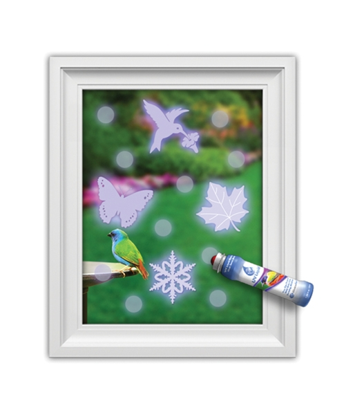 to da loos 7 window decal films to add privacy to your.htm prevent birds from hitting windows with these products birdwatching  prevent birds from hitting windows with