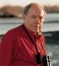 Founding Editor Eldon Greij.