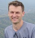 Matt Mendenhall, Managing Editor