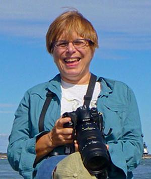 Subscriber Donna Schulman of Queens, New York