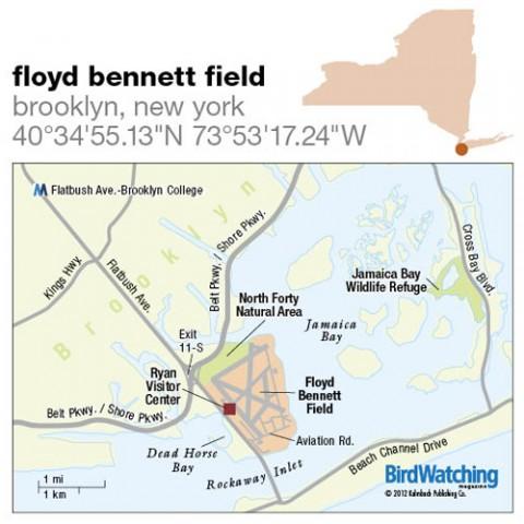 141. Floyd Bennett Field, Brooklyn, New York