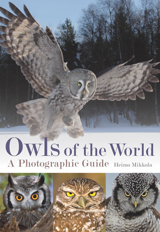 OwlsoftheWorld