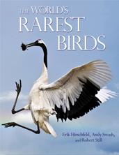The-World's-Rarest-Birds