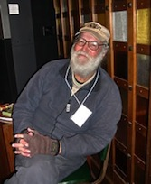 Wisconsin ornithologist Noel J. Cutright.