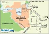 Lake Woodruff 165x116