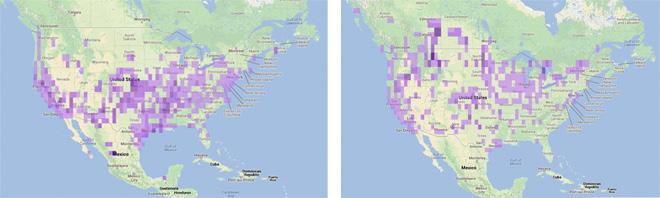 ROGO-ebird-maps