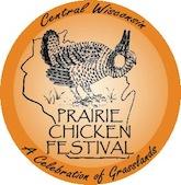 Prairie Chicken Festival logo_165x169