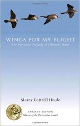 Wings for My Flight_165x258