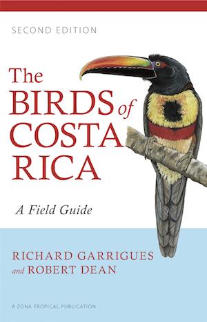 Birds of Costa Rica_300x466