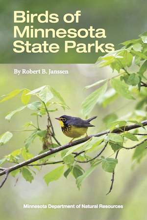Birds of Minnesota State Park_300x450
