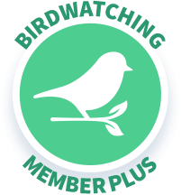 icon for BirdWatching Member Plus